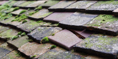 Gloucestershire roof repair costs