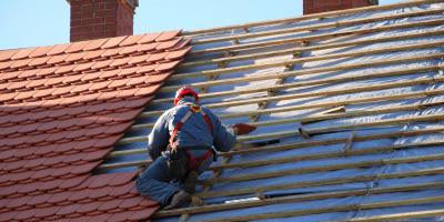 roof repairs Gloucestershire